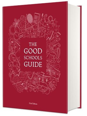 A Really Complete Guide To Educational >> Find The Best School For Your Child The Good Schools Guide