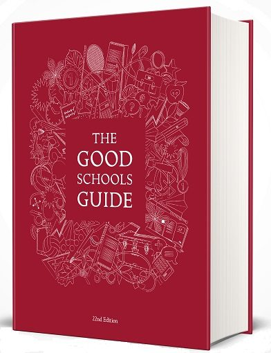 The Good Schools Guidee 22nd