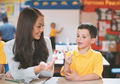 Classroom assistance | The Good Schools Guide
