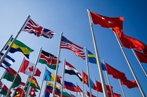 The Good Schools Guide | Flags of the world