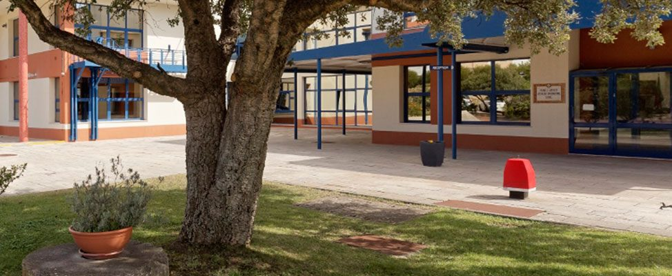 Carlucci American International School of Lisbon