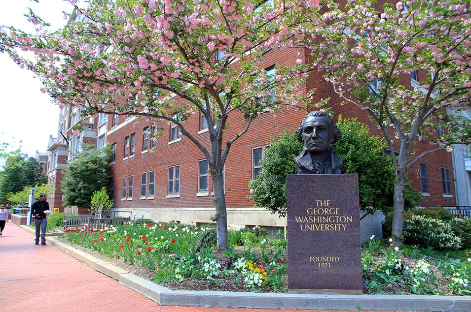 George Washington University (Washington DC)