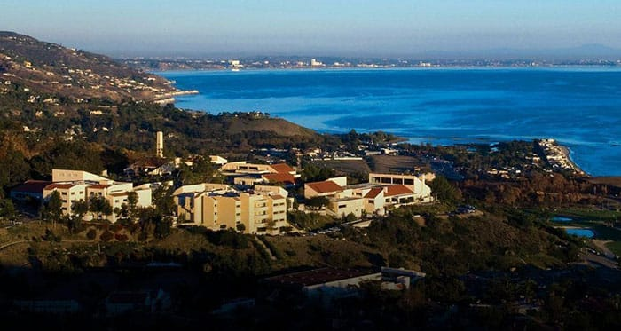 Pepperdine College